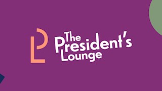 Introducing The President's Lounge