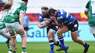 Match Report | London Irish 36-33 Bath Rugby