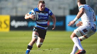 Trio return for Bath Rugby's match v Leicester Tigers
