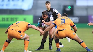 Match Report | Bath Rugby 10-19 Montpellier