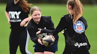 TRY Engineering to tackle female underrepresentation in engineering and rugby