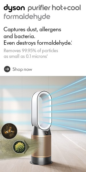 Dyson Purifiers